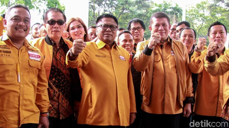 HanuraBelaOSO:Kader Gerindra Politikus Karung Bocor!
