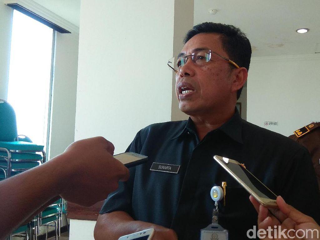 Saksi Meninggal, Kejati Tetap Usut Dugaan Korupsi Kolam Renang Brantas