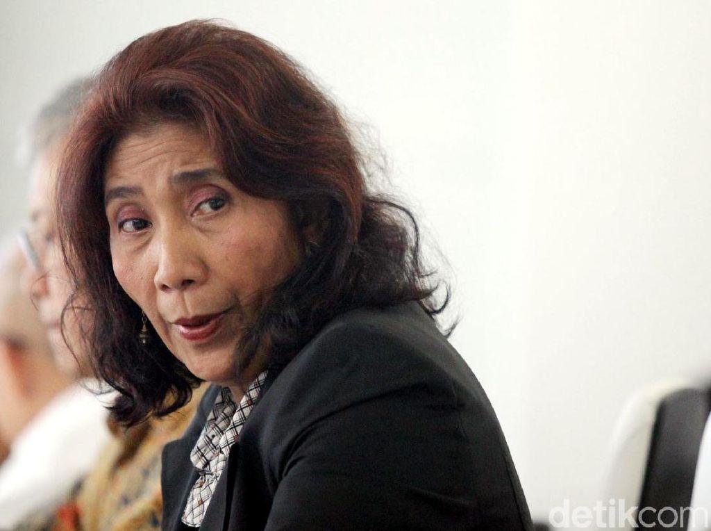 Kandungan Gizi Ikan Lemuru yang Sedap Disantap Menteri Susi