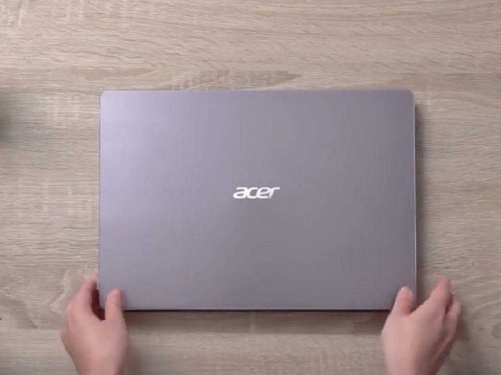 Begini Tanggapan Acer saat Disinggung soal Ponsel Gaming