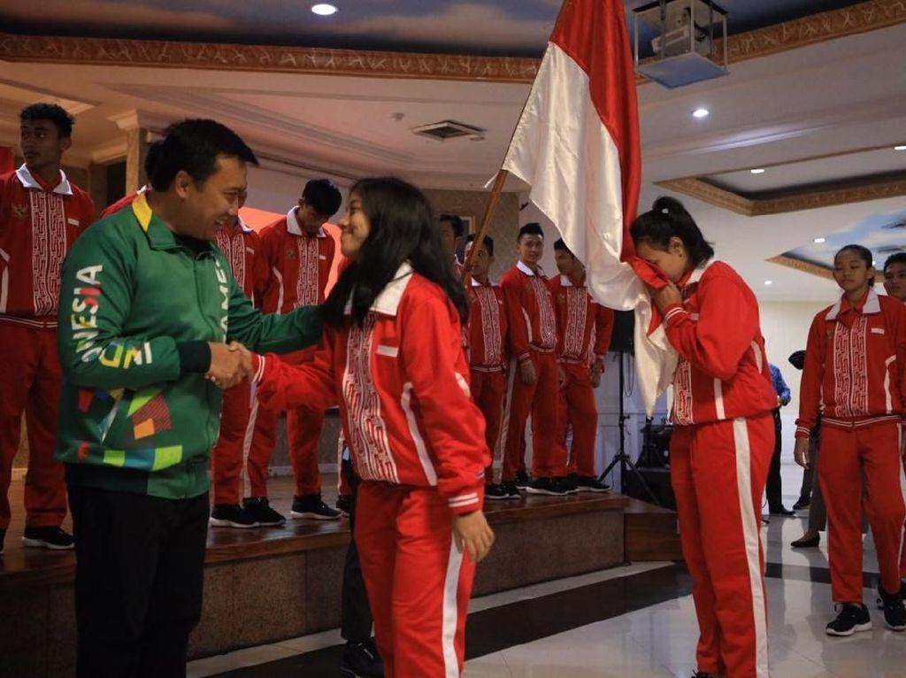 Indonesia Ditargetkan Juara Umum di ASEAN School Games 2018