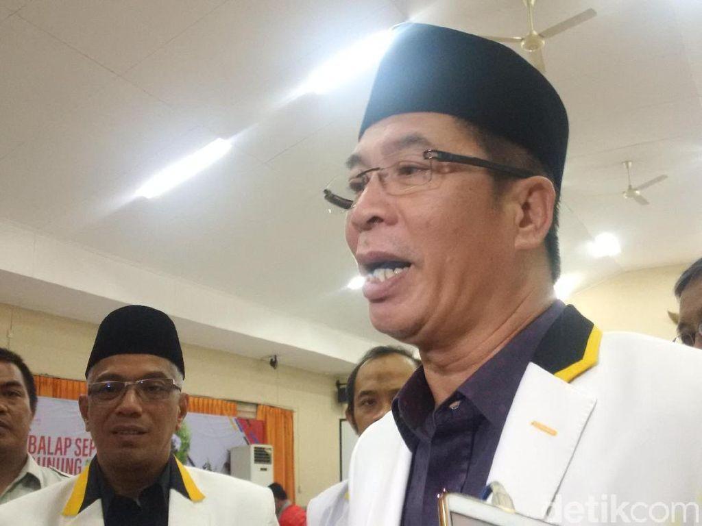 PKS Jabar Siap All Out Kawal Prabowo-Salim Segaf