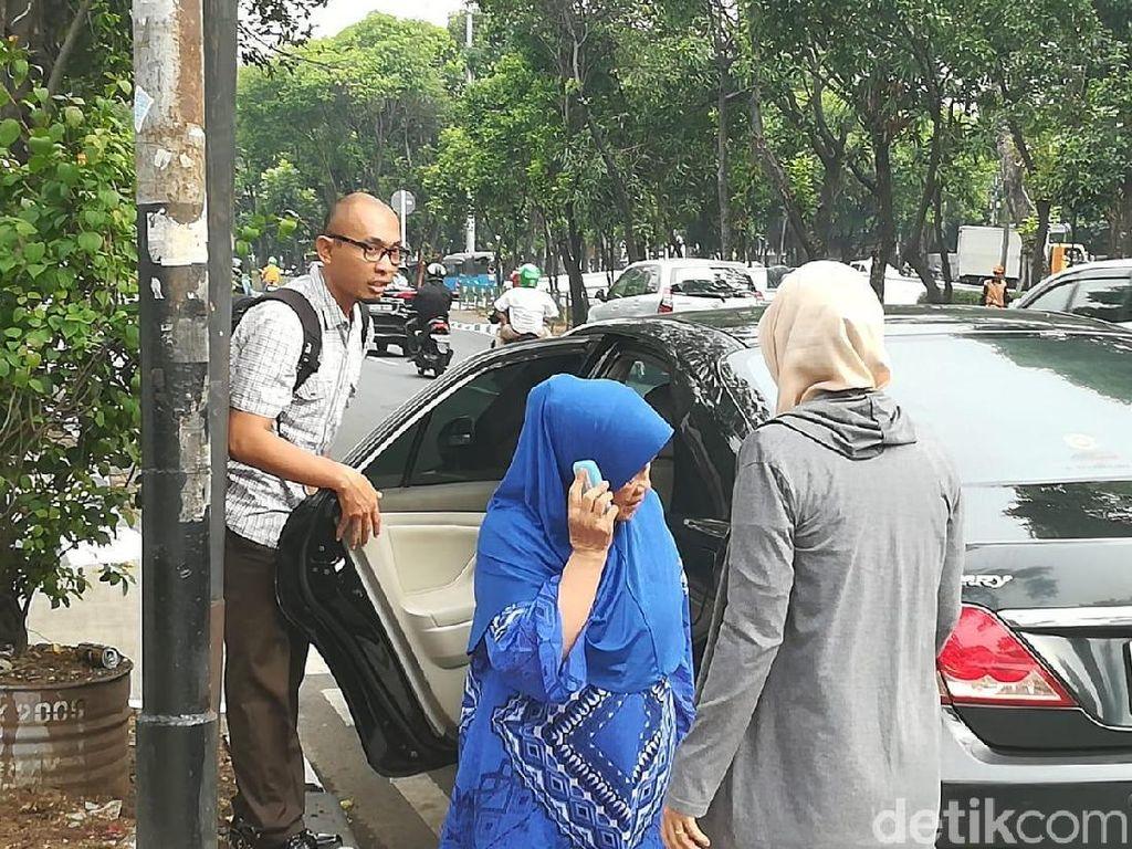 Jadi Buron, Koruptor Duit Si Miskin Ditangkap di Setiabudi