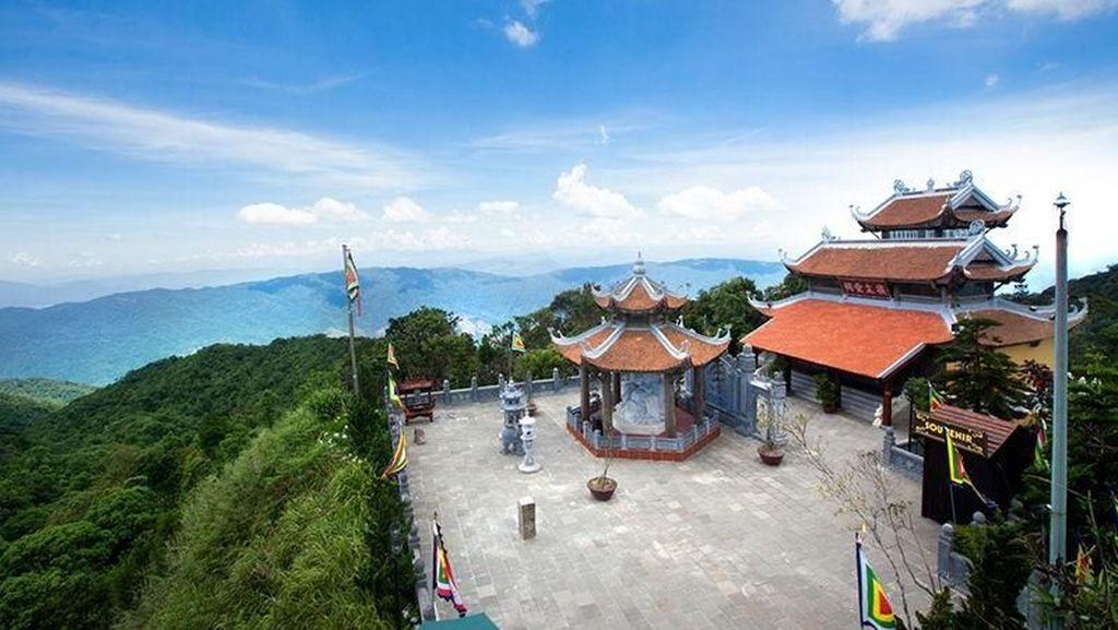 Wow! Ini di Vietnam Lho, Bukan Eropa