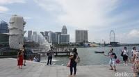 Krisis Energi Guncang Singapura, RI Siap Pasok Listrik