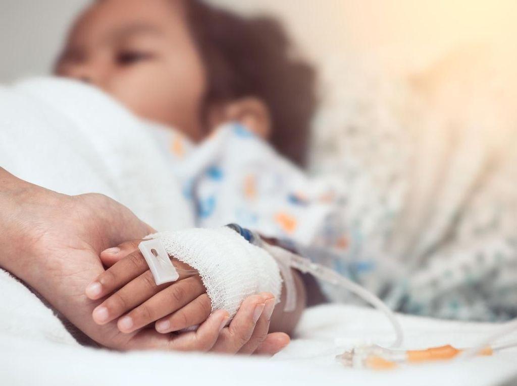 3 Infeksi Ini Rentan Menular ke Anak: HIV, Sifilis, dan Hepatitis B