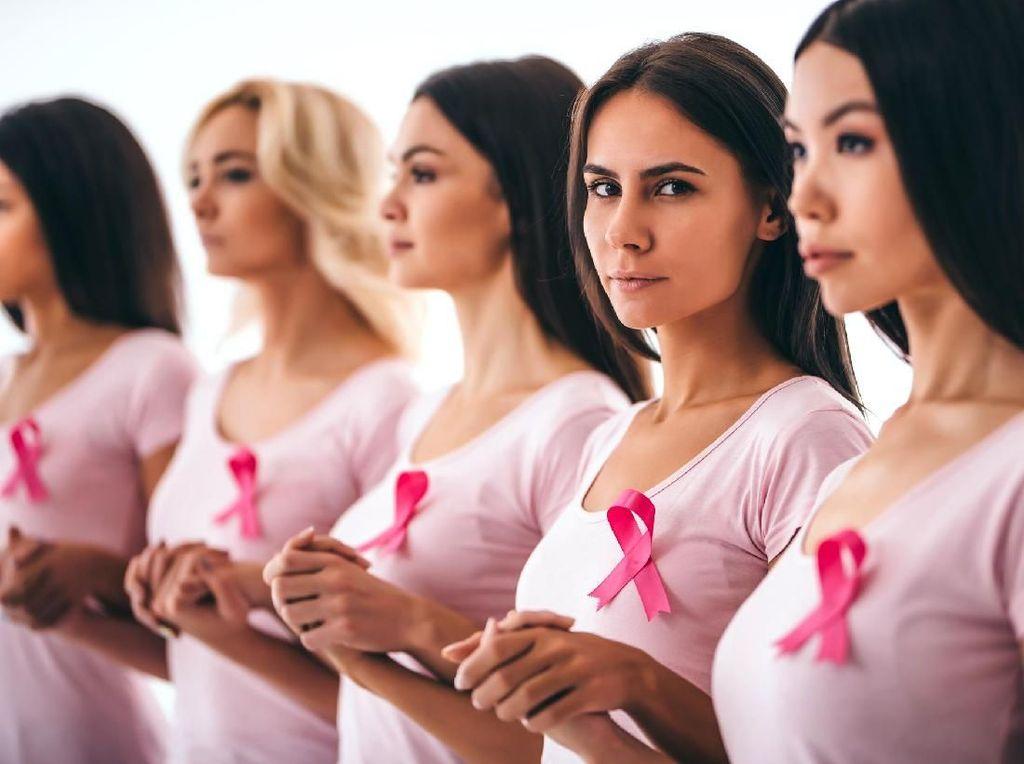 Mengenal Jenis-Jenis Kanker Payudara