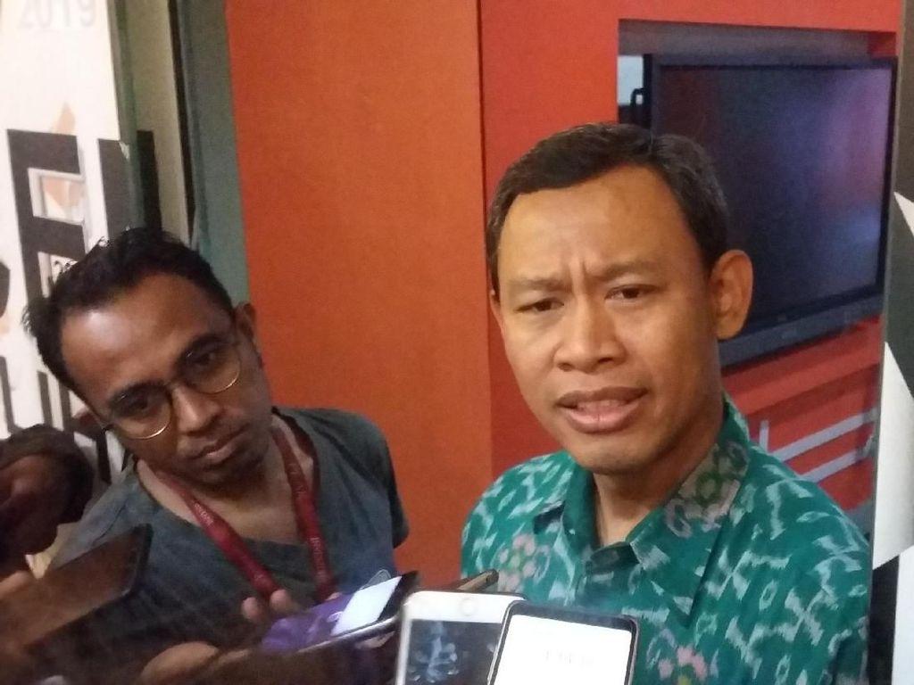KPU dan MK akan Bertemu Bahas Kasus OSO