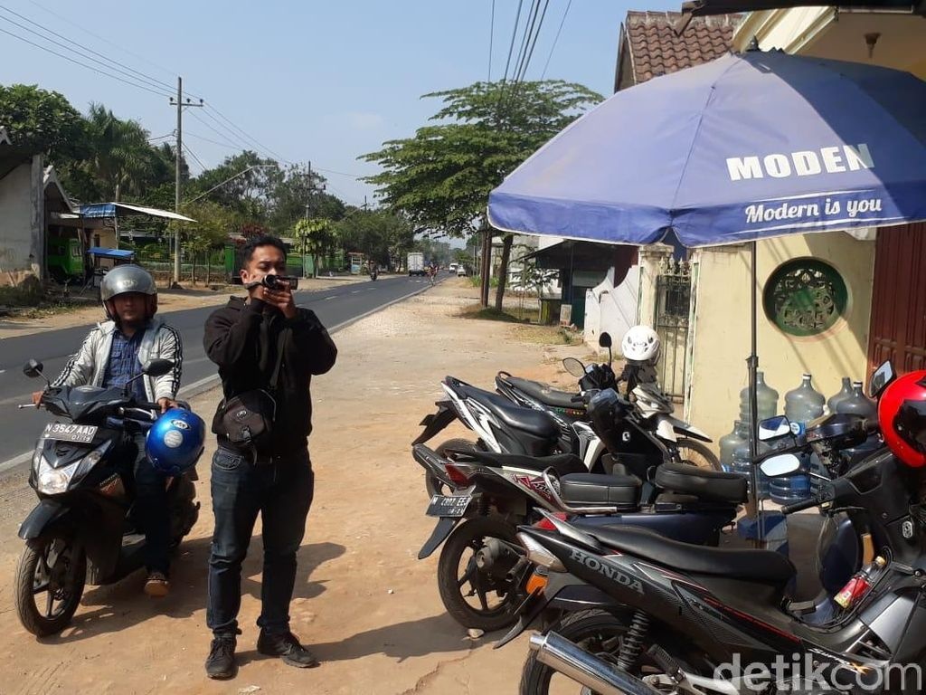 Jambret Sadis Terekam CCTV di Malang, Ini Pengakuan Korban dan Polisi