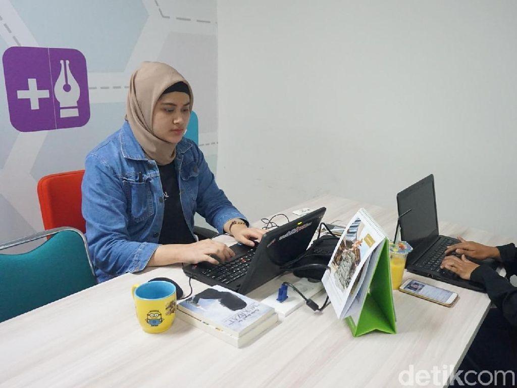 Peregangan Simpel Buat Kamu yang Pegel Seharian Duduk di Kantor