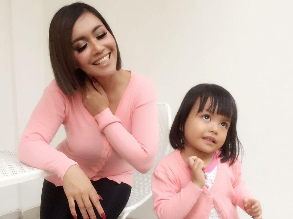 Banyak Cicilan, Jessica Iskandar Tak Bisa Beli Apartemen Denada