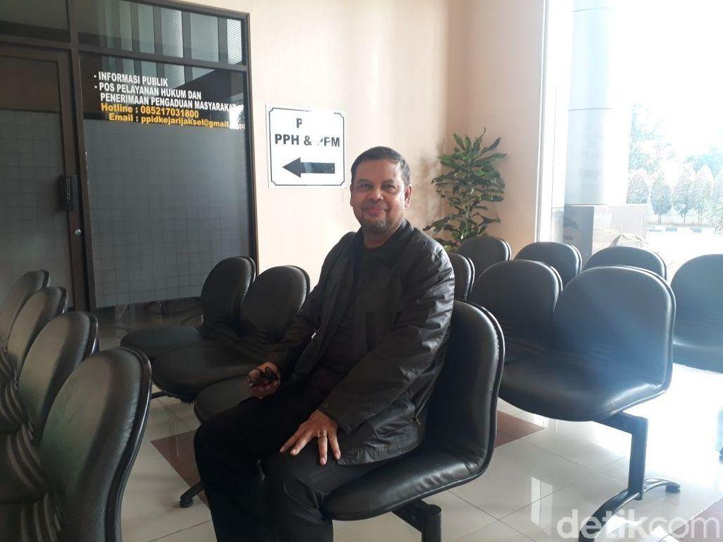 Korupsi Dana RSUD, Ketua PDIP Lhokseumawe Dibekuk di Kalibata City