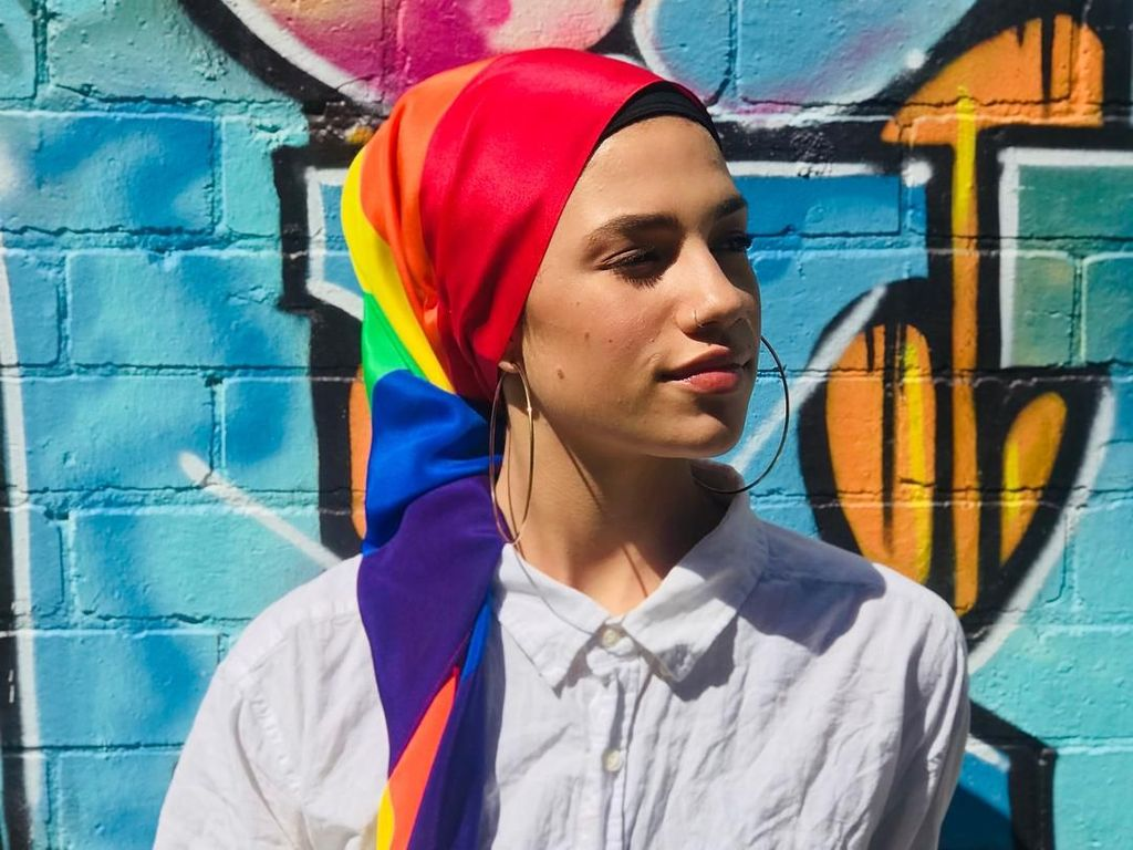 Brand Fashion Australia Tolak Wanita Kulit Putih Jadi Model, Ini Alasannya