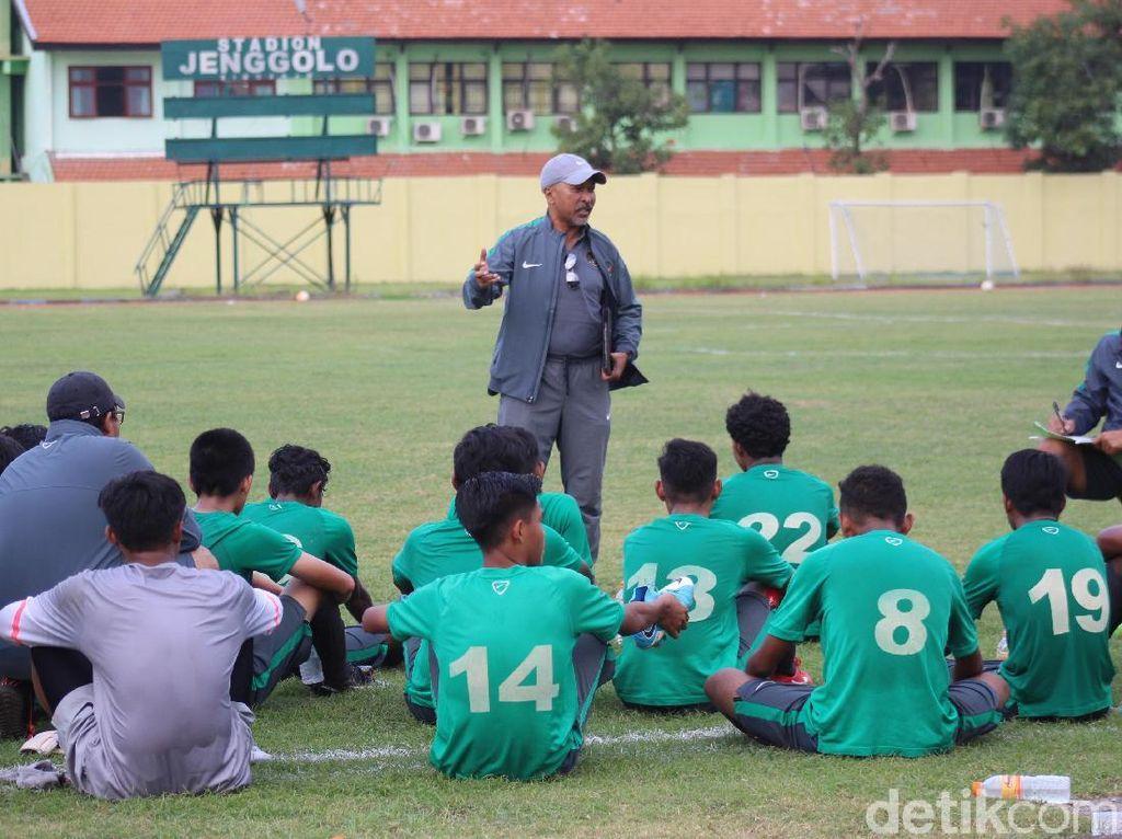 Piala AFF U-16: Indonesia Waspadai Pertahanan Malaysia yang Rapi