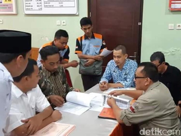 608 Bacaleg Berebut 50 Kursi DPRD Kabupaten Pasuruan