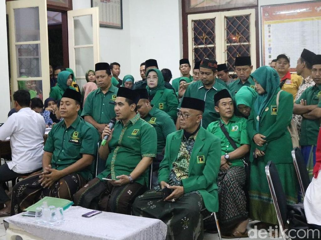 Selain di Boyolali, PKPI dan Partai Garuda Tak Ikut Pileg di Jepara