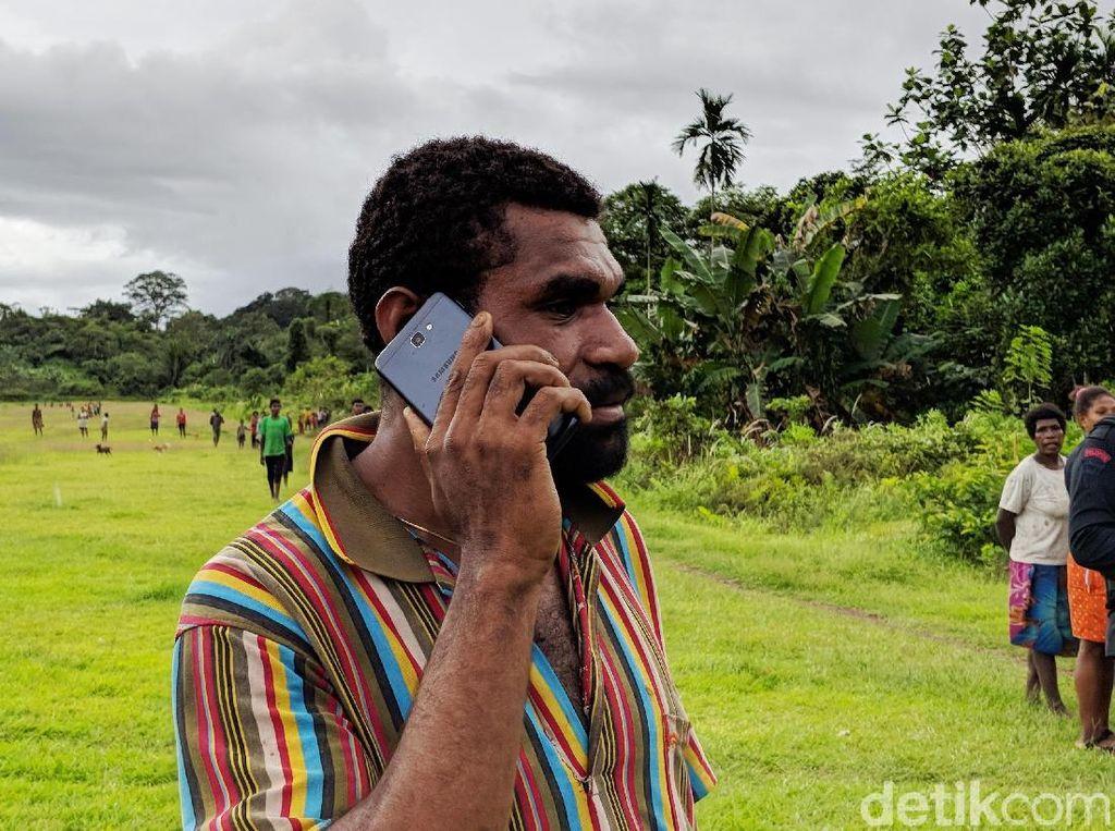 Internet di Jayapura Hampir Lima Hari Tumbang