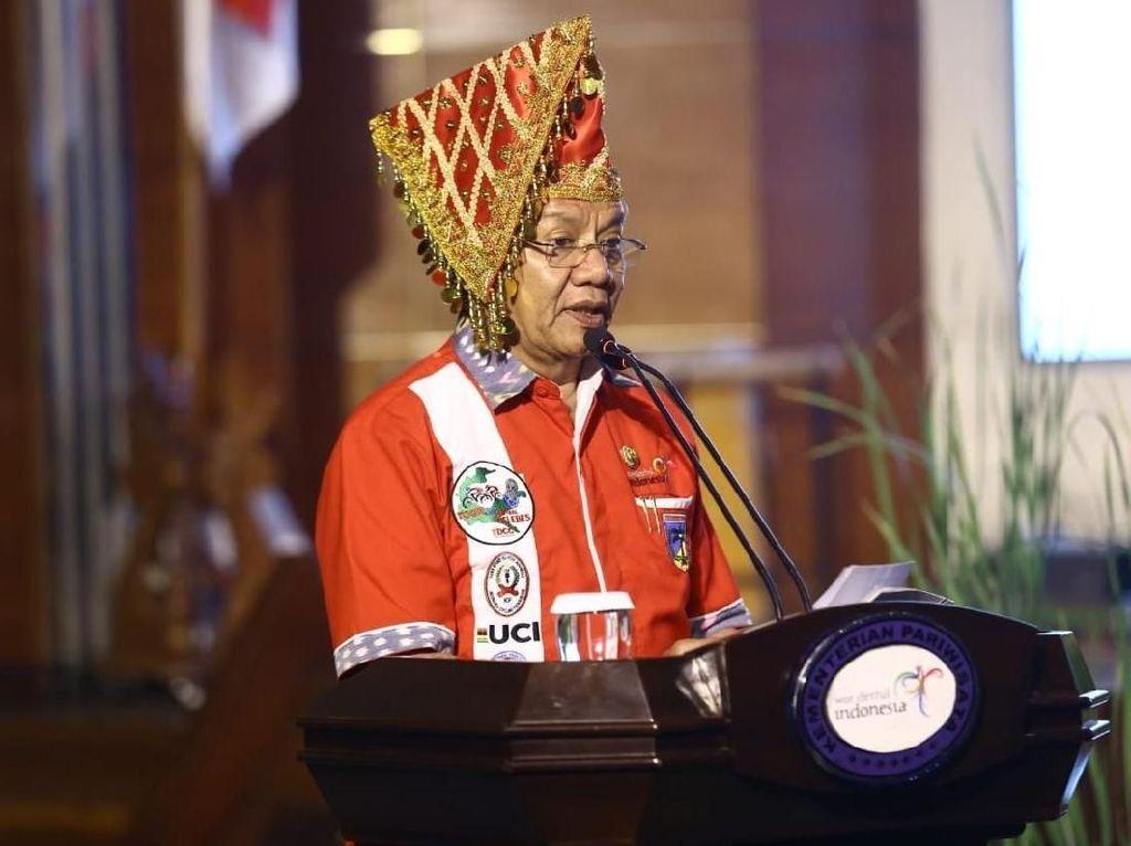 Gubernur Sulteng: Tidak Ada Urusan Politik, Saya Urus Warga