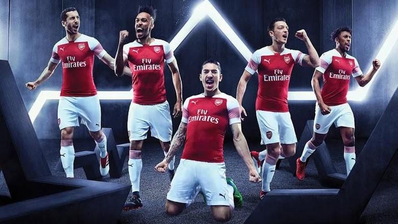 Jersey Tim-Tim Premier League 2018/2019