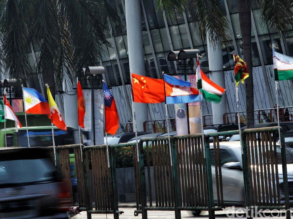 PDIP Apresiasi Keseriusan Pemprov DKI Sambut Asian Games