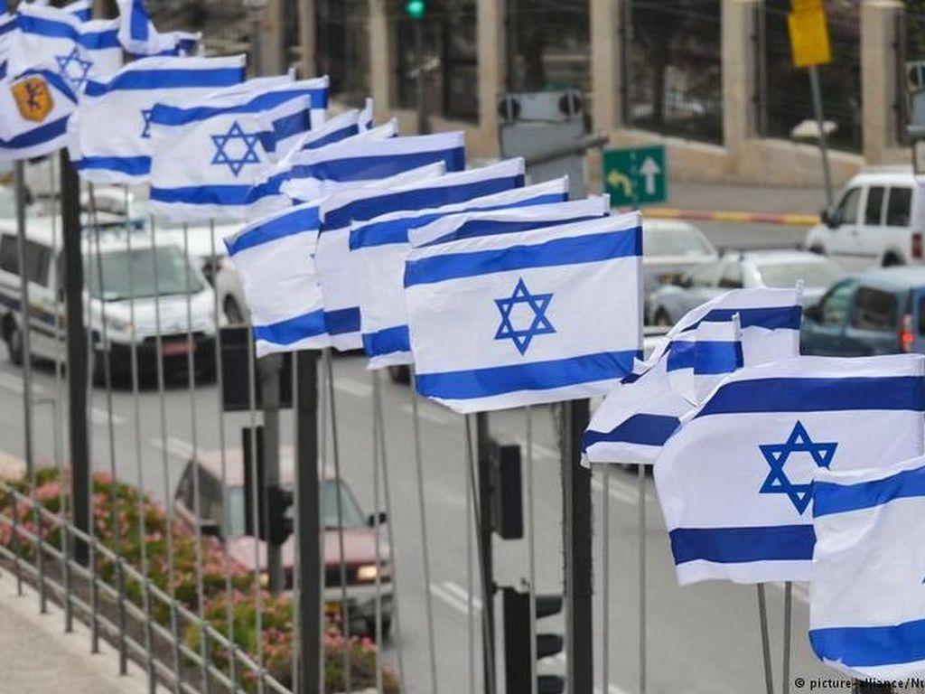 Pengusaha RI Cari Peluang Bisnis ke Israel