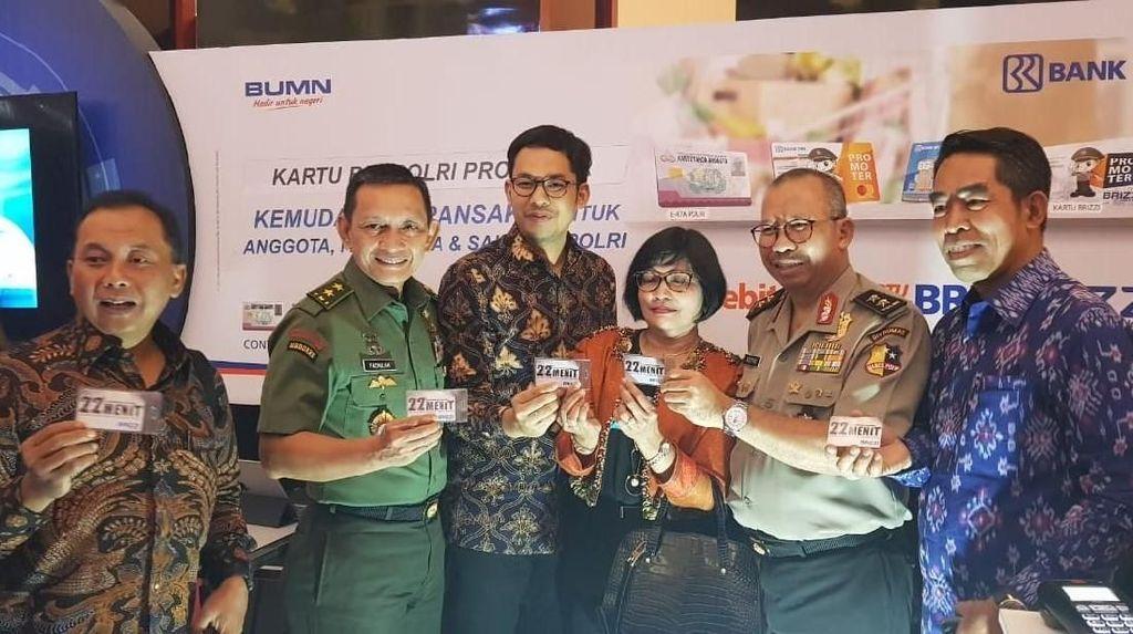 Anugerah Jurnalistik Polri 2018