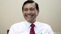 Rapat Bareng Luhut, BEM UI-UGM-Unair-ITB Beri Penjelasan
