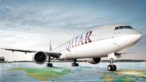 Seusai Corona Reda, Qatar Airways Siap Ekspansi ke 80 Destinasi