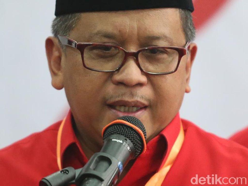 PDIP: Tak Bisa Koalisi dengan Jokowi, SBY Jangan Seret Mega!