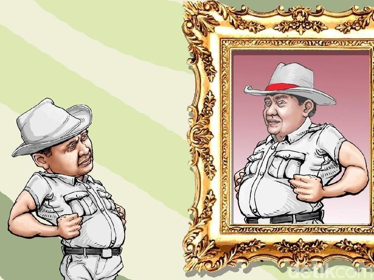Bos Kalijodo Daeng Aziz Lolos DCT DPRD Sulsel dari Gerindra