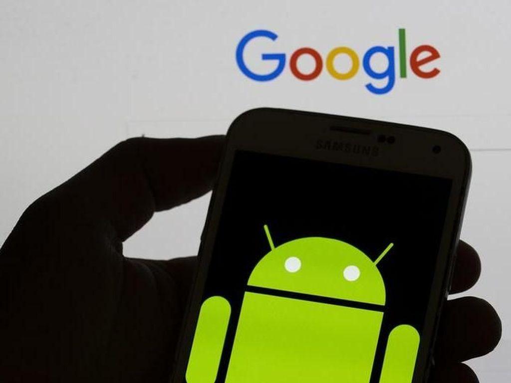 Ini Alasan Google Pilih Nama Pie untuk Android 9