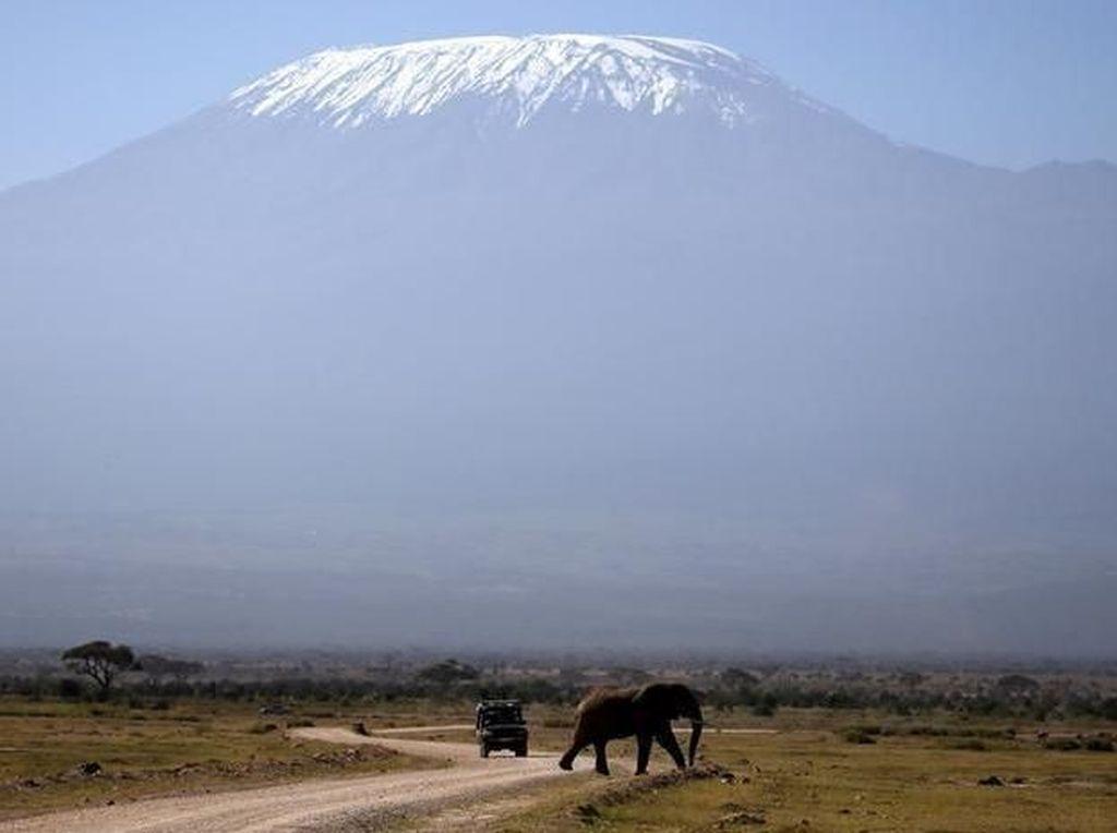 Mimpi Para Remaja Lombok Mendaki Gunung Kilimanjaro