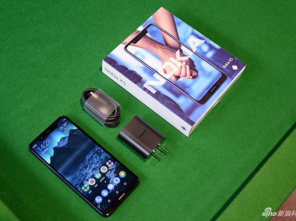 Bos Nokia Kuak Luka Lama Kehancuran Bisnis Ponselnya
