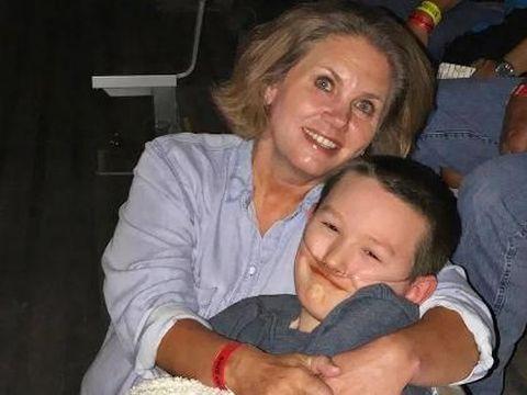 Jaiden, bocah yang kulitnya seperti batu karena penyakit langka