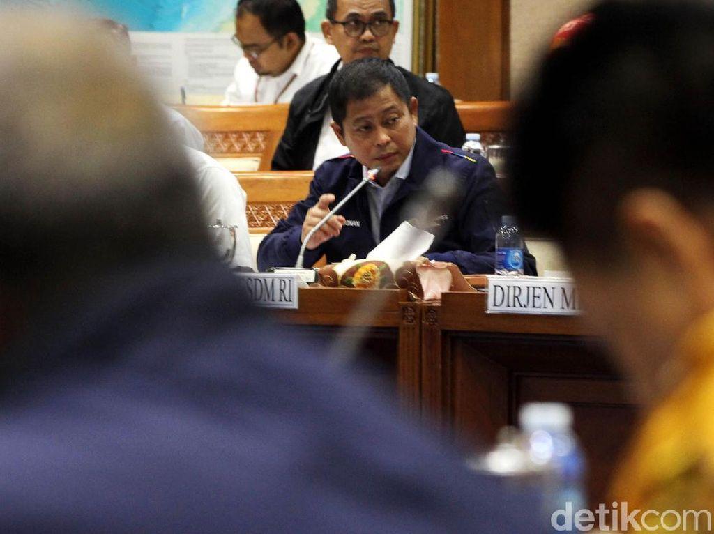 Anggota DPR Kritik Jonan soal Lifting Minyak Lesu