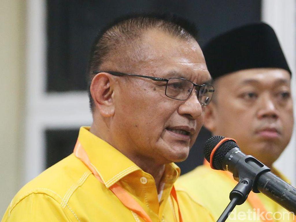 Timses Jokowi Lirik Ridwan Kamil dan Khofifah Masuk Tim Kampanye