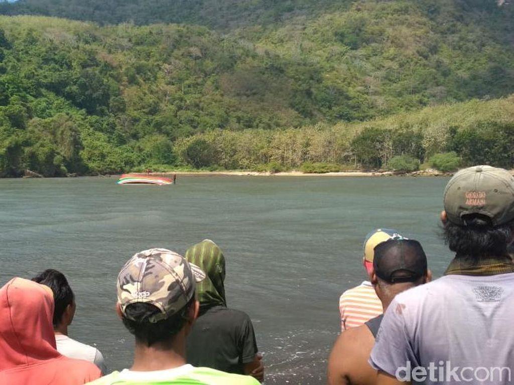 Ombak Tinggi Laut Selatan yang Tewaskan 6 ABK Kapal Pencari Ikan