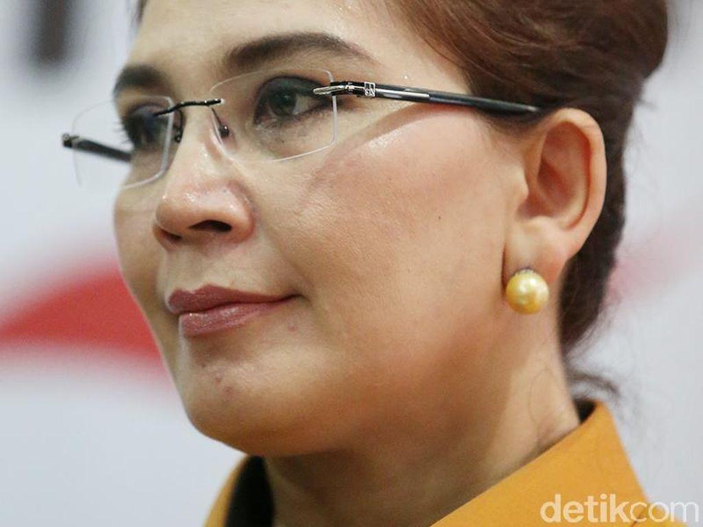 Prabowo Unggul Versi Puskaptis, TKN Jokowi: Survei Dagelan!