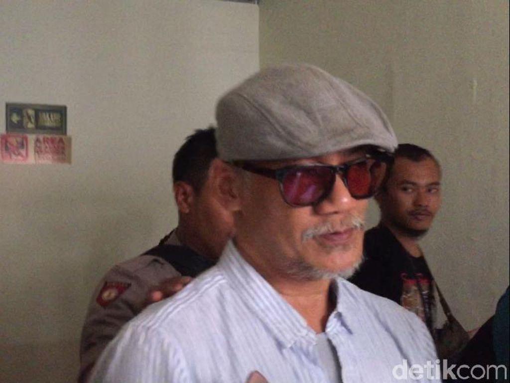 Tio Pakusadewo Dituntut 2 Tahun Penjara Terkait Narkoba