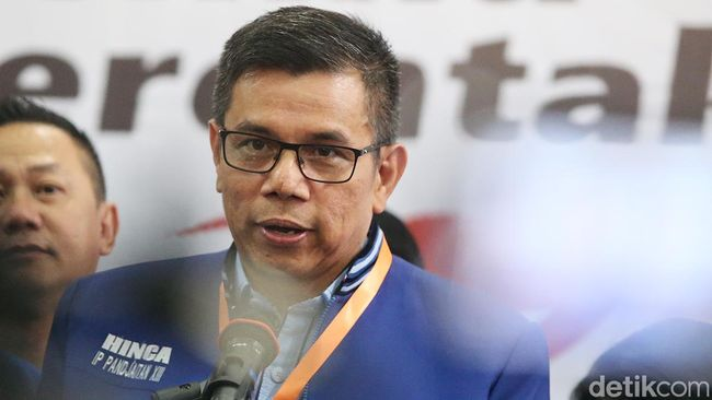 PD akan Gugat Media Hong Kong Asia Sentinel