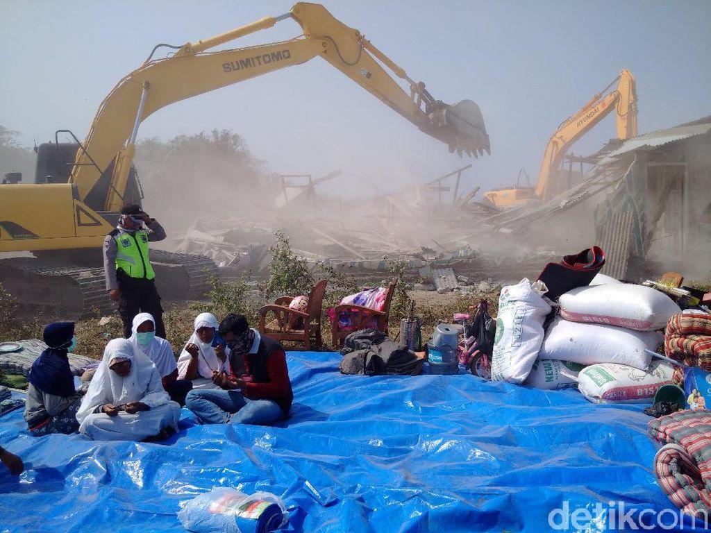 Saat Komnas HAM Sebut Catatan Buruk di Proyek Bandara Kulon Progo