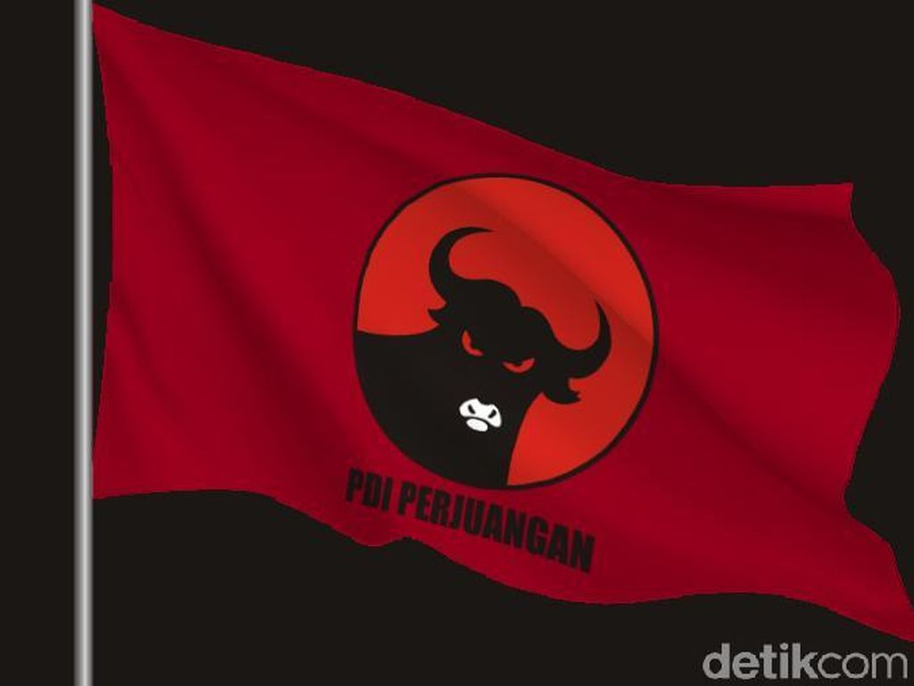 PDIP Copot 8 Kader dari Jabatan Ketua Komisi-Fraksi DPRD di Bali