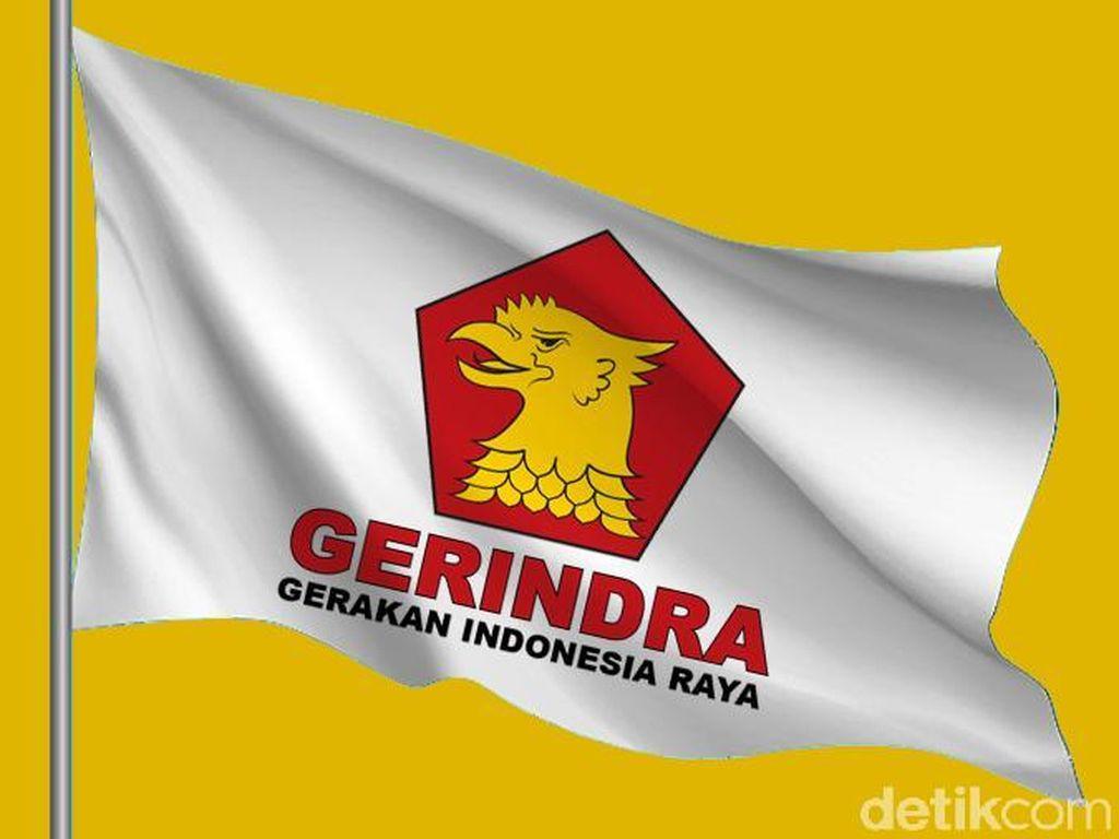 Prabowo Tunjuk Iwan Aras Pimpin Gerindra Sulsel