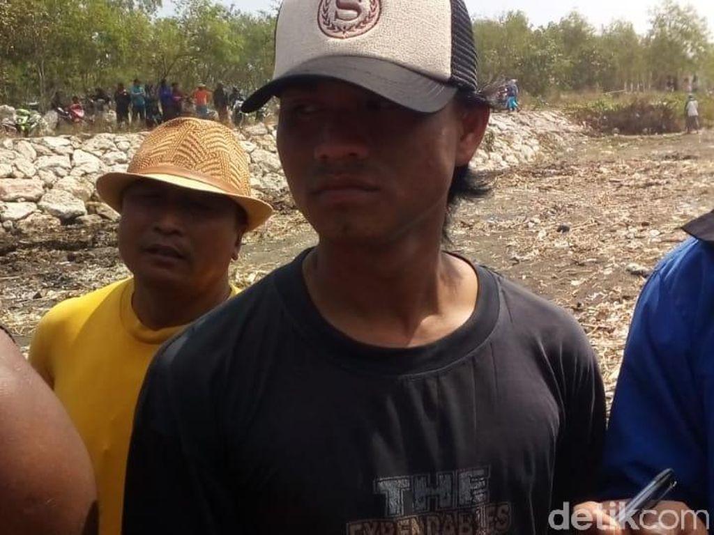 Ini Pengakuan Korban Selamat Kapal Tenggelam di Jember