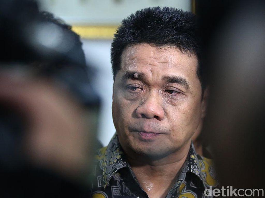 BPN Prabowo Bantah Pakai Firehose of Falsehood: Pemerintah Pabrik Hoax!