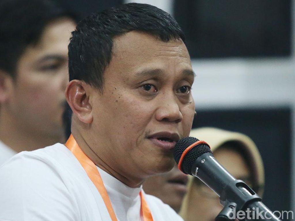 PKB Tetap Dukung Jokowi