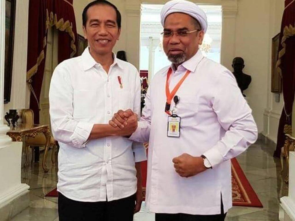 Fahri Minta Jokowi Belajar Pidato, Ngabalin: Ah, Bercanda
