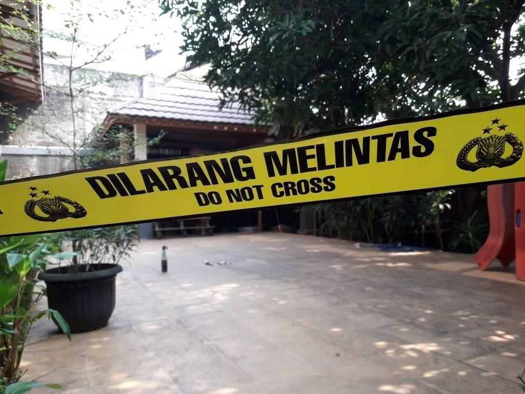 Polisi: Mardani Tak Sebut Ada Motif Politik soal Pelemparan Molotov