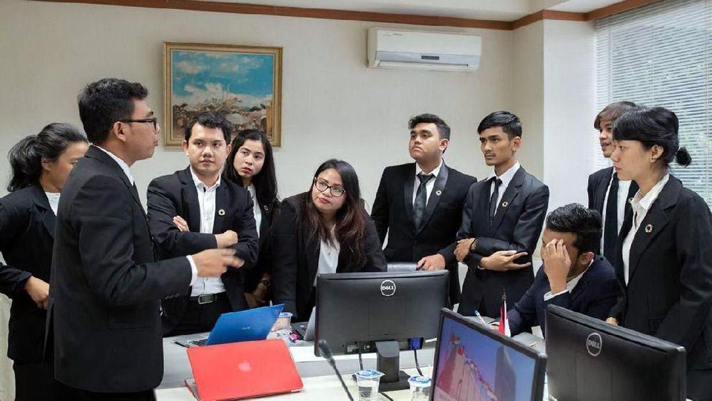 Sepuluh Remaja Ini jadi Jawara di Ajang Internasional