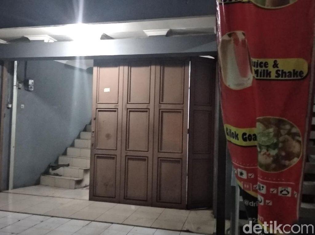 30 Menit Geledah Rumah di Mekarwangi, Densus Tak Temukan Barang Bukti